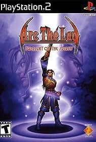Arc the Lad: Seirei no kôkon (2003)