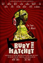 Bury the Hatchet Poster