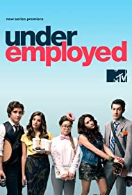 Underemployed (2012)