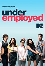 Underemployed Poster
