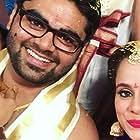 Adah Sharma and Ravikanth Perepu in Kshanam (2016)