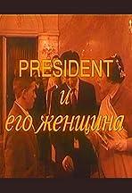 President i ego zhenshchina