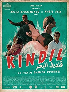 Latest downloadable movies english Kindil El Bahr [hd720p]