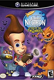 The Adventures of Jimmy Neutron Boy Genius: Attack of the Twonkies (2004)