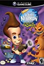 The Adventures of Jimmy Neutron Boy Genius: Attack of the Twonkies (2004) Poster