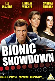 Bionic Showdown: The Six Million Dollar Man and the Bionic Woman Poster