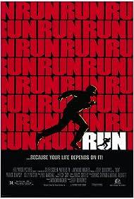Run (1991) Poster - Movie Forum, Cast, Reviews