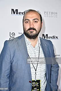Mehmet Gungoren Picture