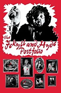 Watch new released movies The Jekyll and Hyde Portfolio [hdv]