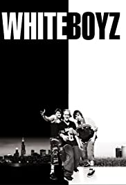 Whiteboyz Poster