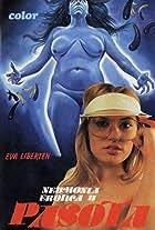 Neumonía erótica y pasota