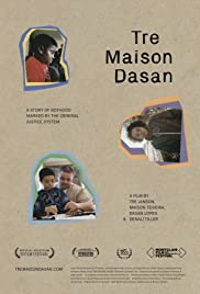 Tre Maison Dasan Poster