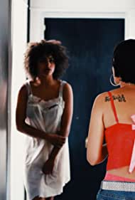 Tulsi McDaniels and Solana Price in Among the Hidden (2018)