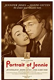 Portrait of Jennie (1948) 720p