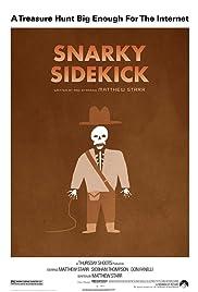Snarky Sidekick Poster