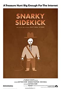 Snarky Sidekick 720p torrent
