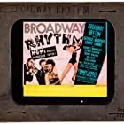 Tommy Dorsey, George Murphy, and Ginny Simms in Broadway Rhythm (1944)