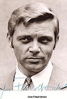 Uwe Friedrichsen Picture