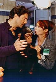 Tierärztin Dr. Mertens Poster