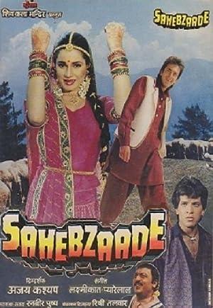 Ajay Kashyap Sahebzaade Movie