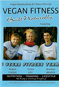 Primary photo for Vegan Fitness: Built Naturally