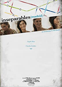 Television full movie hd download Inseparables (Madrid) [Mpeg]