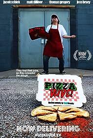 Jacob Schick in Pizza Dude (2019)