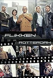 Flikken Rotterdam Poster