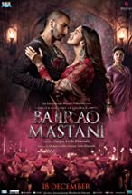 Primary image for Bajirao Mastani