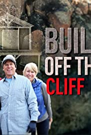 Building Off the Grid: Cliff House Poster