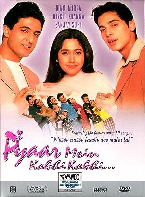 Dino Morea Pyaar Mein Kabhi Kabhi... Movie