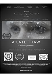 A Late Thaw Poster