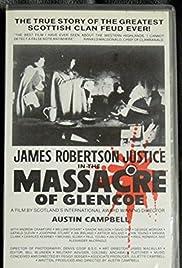 The Massacre of Glencoe(1972) Poster - Movie Forum, Cast, Reviews