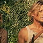 Christopher Atkins and Wendy Carter in 100 Million BC (2008)