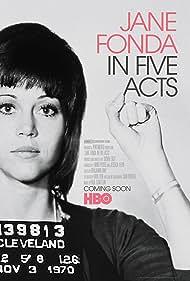 Jane Fonda in Jane Fonda in Five Acts (2018)