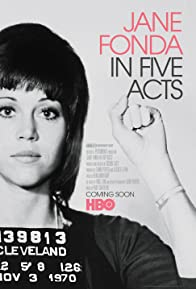Primary photo for Jane Fonda in Five Acts
