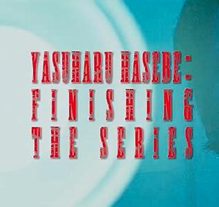 New movies dvdrip free download Yasuharu Hasebe: Finishing the Series [320p]