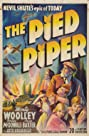 The Pied Piper (1942) Poster