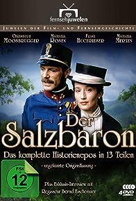 Primary photo for Der Salzbaron