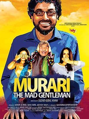Murari the Mad Gentleman movie, song and  lyrics