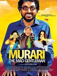Downloading new movies Murari the Mad Gentleman [2K]