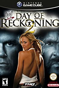 Primary photo for WWE Day of Reckoning 2