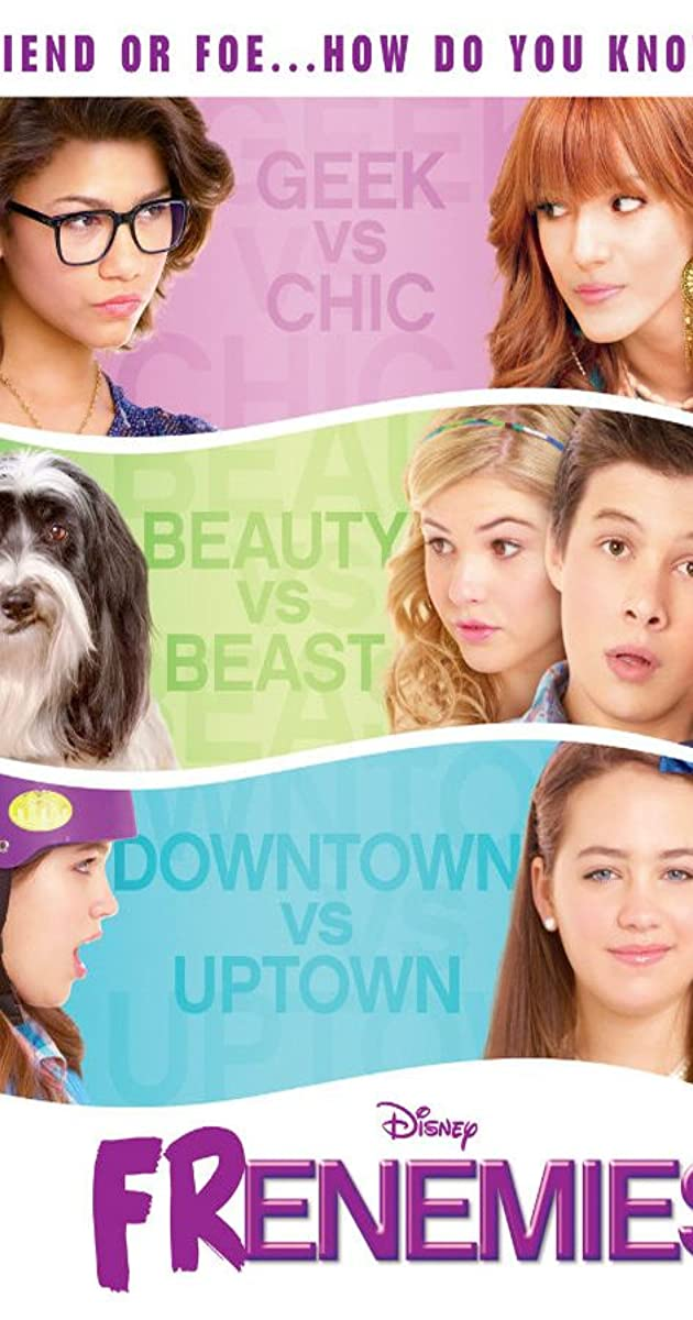 geek charming cast and crew