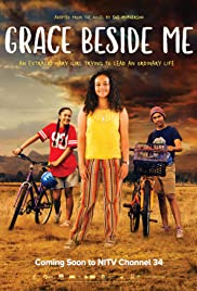 Grace Beside Me Poster