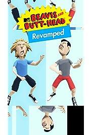 Beavis and Butt-Head: Revamped