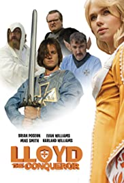 Lloyd the Conqueror (2011) 720p
