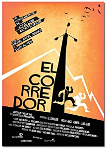 Movie latest free download El corredor by [2160p]