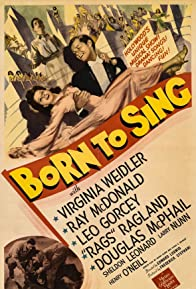 Primary photo for Born to Sing