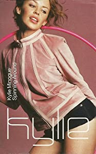 Dvd downloadable movies Kylie Minogue: Spinning Around by Dawn Shadforth [1280x544]