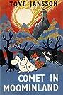 Comet in Moominland (1992) Poster